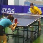 Φινάλε στα διασυλλογικά πρωταθλήματα στο πινγκ-πονγκ