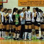Έχασαν στον ημιτελικό του κυπέλλου της ΕΣΠΑΑΑ οι γυναίκες